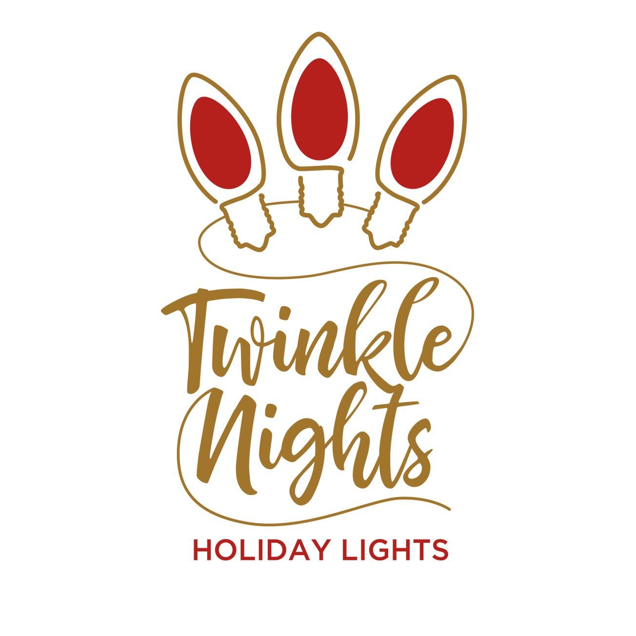 Twinkle Nights Holiday Lights